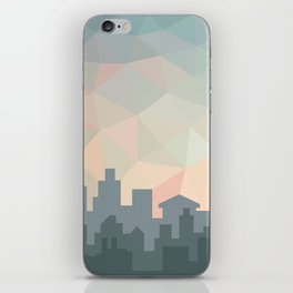 Urban Future iPhone Skin
