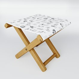 Gilmore Girls quotes Folding Stool