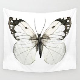 Butterfly 07 Wall Tapestry