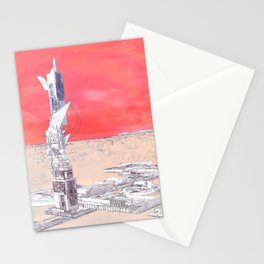 PICTURE MIX 2 Stationery Cards