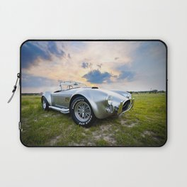Sky's the Limit - Classic 1965 Shelby Cobra  Laptop Sleeve
