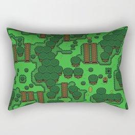 game Rectangular Pillow