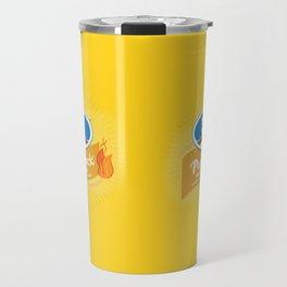 Outbreak Travel Mug