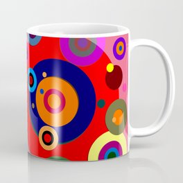 Op Art #18 Coffee Mug