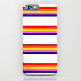 Mad Maxine iPhone Case