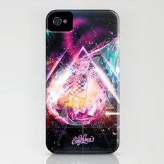 ERROR ULTRA Slim Case iPhone (4, 4s)