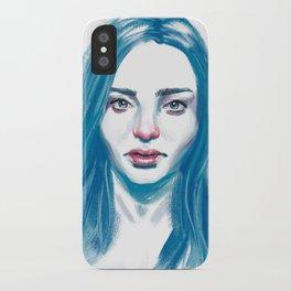 Kerr iPhone Case