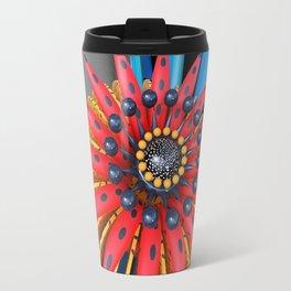 Mastery Flower Travel Mug