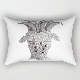 cabra Rectangular Pillow