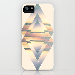 Gyll Symmetry Design iPhone Case