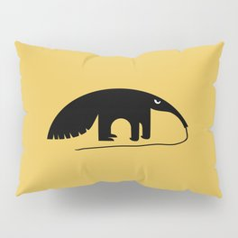 Angry Animals - Anteater Pillow Sham
