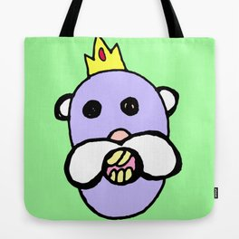 TheKing Tote Bag