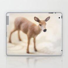 Doe Eyed  Laptop & iPad Skin