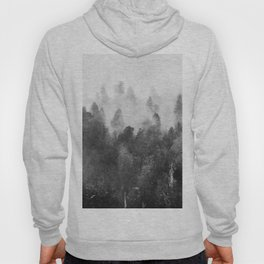 Forest Melody - Redwood National Park Hoody