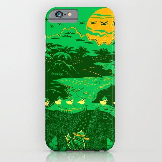 Apocalypse Now : Reducks iPhone & iPod Case