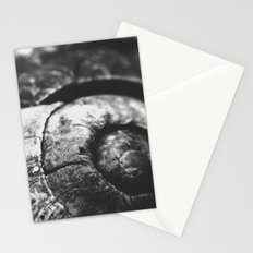 Shell-Black edition Stationery Cards