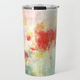 Enamorarse de Africana - Falling in love with the girl from Africa Travel Mug
