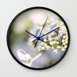 Clusters Wall Clock