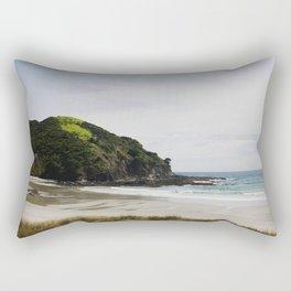 tapotupotu bay Rectangular Pillow