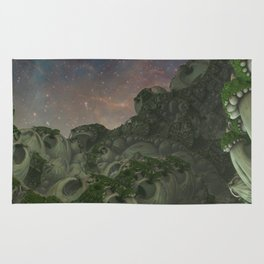 Jungle Awaken Rug