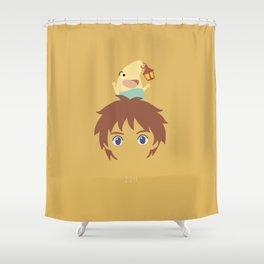MZK - 2011 Shower Curtain