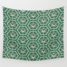 Pattern Factory 619-1D Wall Tapestry