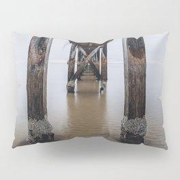Sorrento Pier Pillow Sham