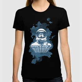 Spacewolf T-shirt