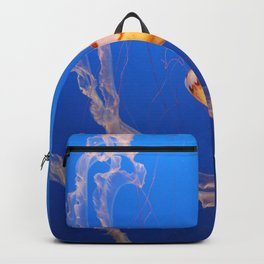 Dance Of The Medusa Backpack