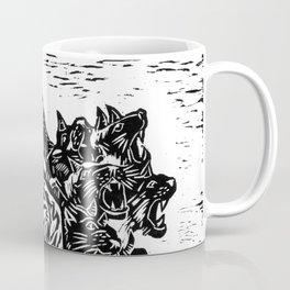 Babalon on her Sweet Ride Coffee Mug