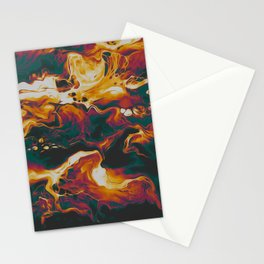 I DON'T NEED YOU Stationery Cards