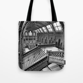 The Escher View Tote Bag