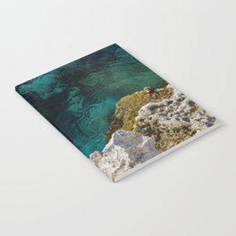 Cyprus Sea III Notebook