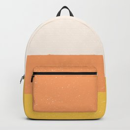 Candy Corn Backpack
