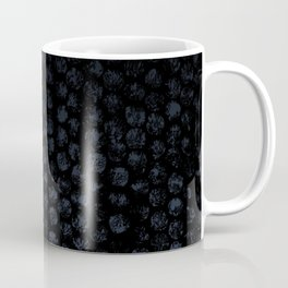 Cammo Dark Coffee Mug