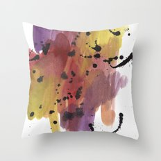 guilt Throw Pillow