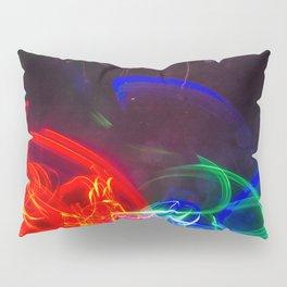 RGB 2 Pillow Sham