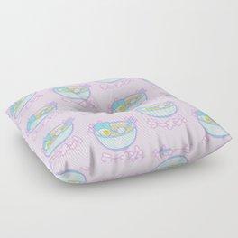 Cute Ramen Floor Pillow