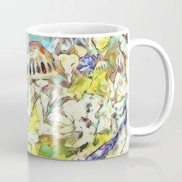 cueva soleada Coffee Mug