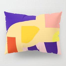 Saguaro desert Pillow Sham