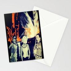 Skags on parade v2.0 Stationery Cards