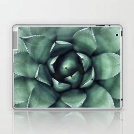 Macro Succulent Laptop & iPad Skin