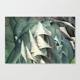 Bacchae Canvas Print