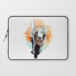 dog#20 Laptop Sleeve