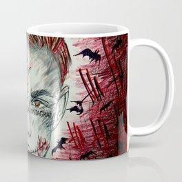 Bat's joke Coffee Mug