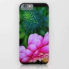 Seduction in a garden iPhone 6 Slim Case