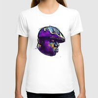 biggie smalls T-shirts featuring Biggie Smalls by William Benitez