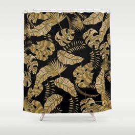 Tropical Fun Shower Curtain