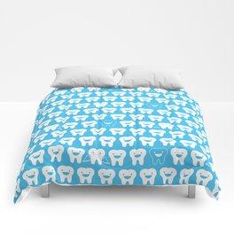 Happy Tooth Fairy Comforters