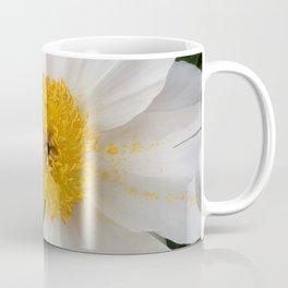 White Beauty by Teresa Thompson Coffee Mug